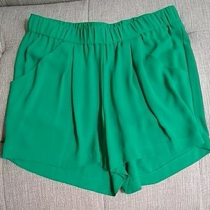 BCBG MaxAzria shorts